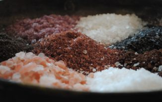 8 Key Survival Food Items That Have Indefinite Shelf Life